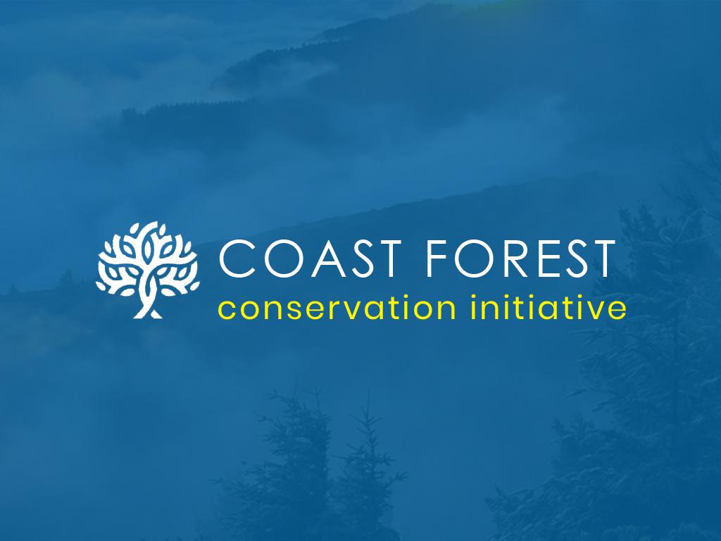 Corporate Partnership - Coast Forest Conservation Initiative