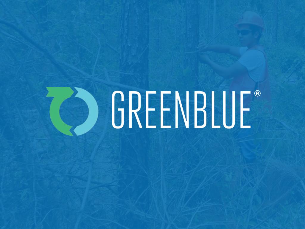 Corporate Partnership - GREEN BLUE