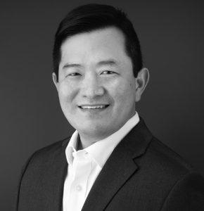 Andre Soetjahja Head of Global Pulp Sales