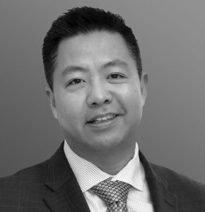 Brian Sun - Head of Mergers & Acquisitions