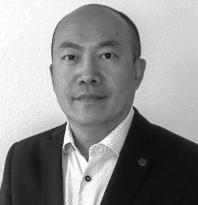 Bryan Chiu - Head of Internal Audit