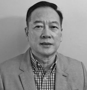 Charles Guo - General Manager Procurement