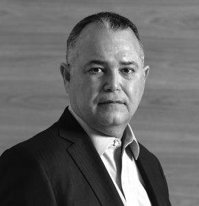 Claudio Cotrim - Managing Director
