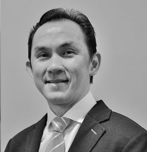 Edwin Widjaja - Vice President, Pulp Sales