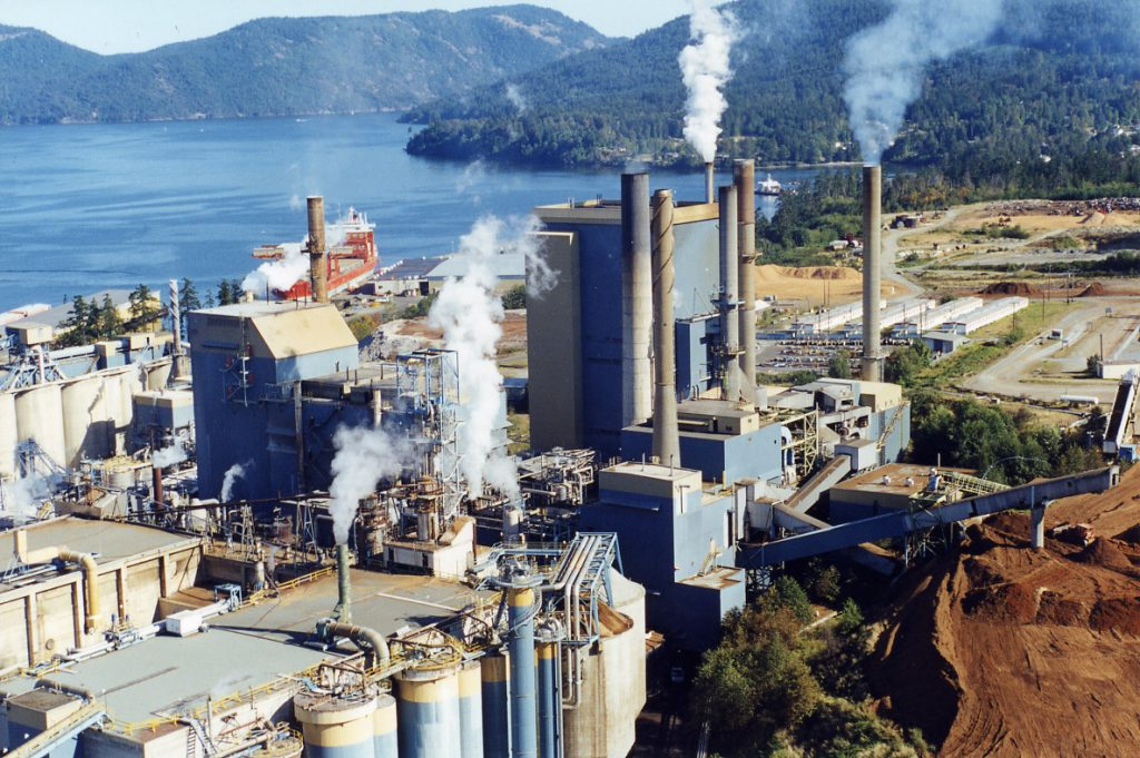 Paper Excellence Pulp & Paper Mills