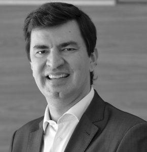 Fredson Javurek – IT Director