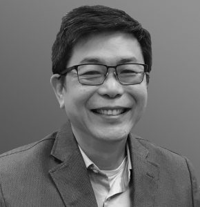 Funadi Wongso - Vice President, Global Financial Reporting & Treasury