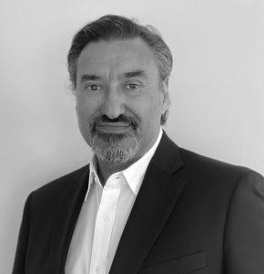 Martin Palacios - Chief Information Officer (CIO)