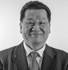 Pedro Chang - Chairman's Chief Representative
