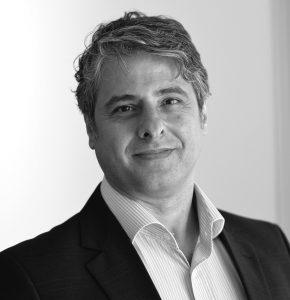 Samuel Saldanha - Finance Director