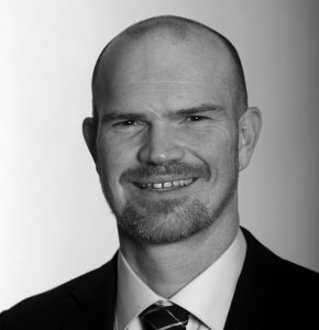 Stewart Gibson - Vice President, PE Fibre and Pulp Operations Coast