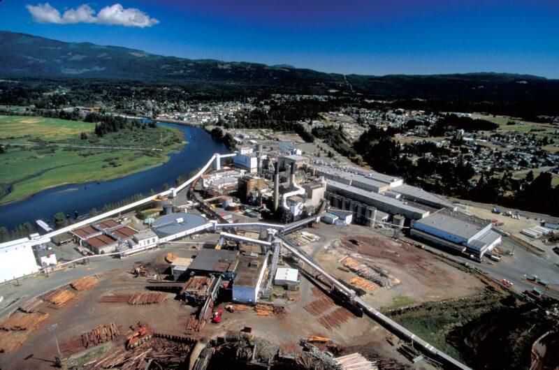 Port Alberni Pulp Mill